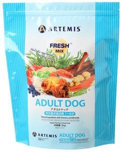 Artemis Fresh Mix Adult Dog Food