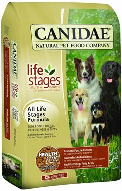What Is The Best Dry Dog Food For Seniors