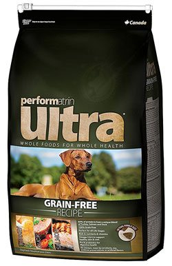 Performatrin Ultra Grain Free Recipe Adult Dry Dog Food