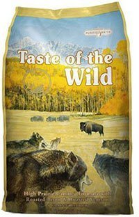 aste of the Wild, Pacific Stream Canine Formula with Smoked Salmon