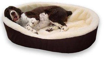 Dog Bed King Pet Bed. Made In The USA