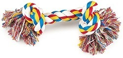Zanies Rope Bone Dog Toys