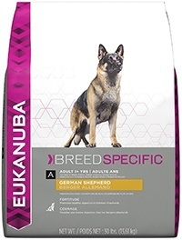 EUKANUBA Breed Specific Adult Dry Dog Food
