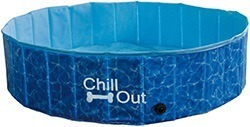 All for Paws Chill Out Splash & Fun Dog Pool