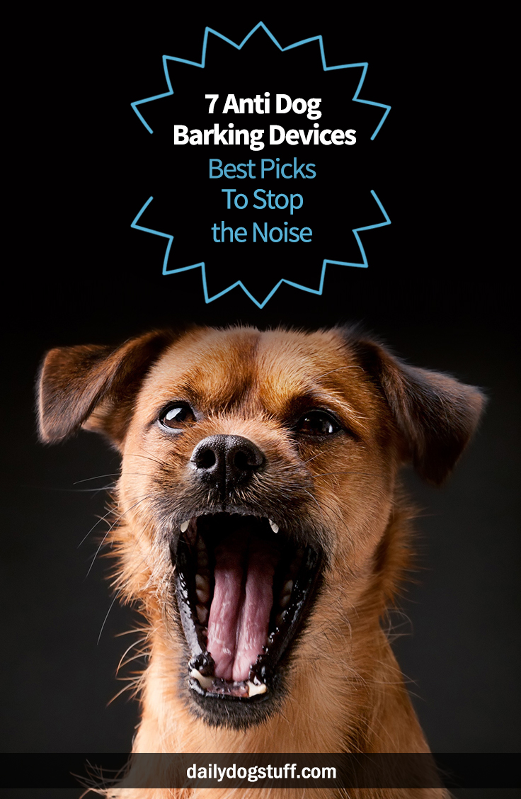 7 Anti Dog Barking Devices Best Picks To Stop The Noise Daily Repeller Circuit You Can Find One On This Ultrasonic Repellent Share3