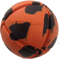 Goughnuts - Interactive Chew Toy for Dogs - Ball