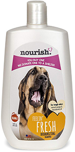 Nourish 16-Ounce Shampoo/Conditioner,