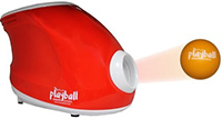 Playball Automatic Ball Launcher & Thrower For Dogs - Indoor/Outdoor Use. Throwing Distance Settings + 3 Balls Included with our Automatic Dog Ball Launcher