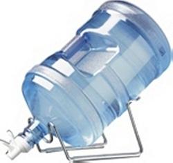 water reservoir for dispenser