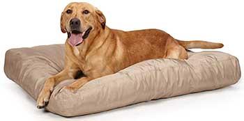 Slumber Pet MegaRuffsA Beds - Ultra-Tough, Super Durable Beds for Dogs