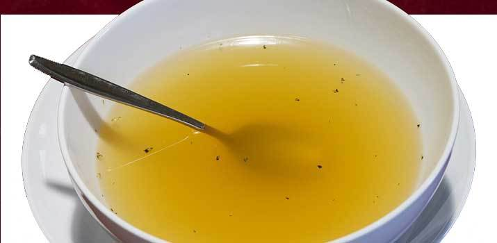 chicken broth safe for dogs