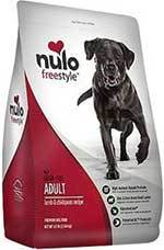 Nulo Freestyle Lamb & Chickpeas Recipe Grain-Free Adult Dry Dog Food