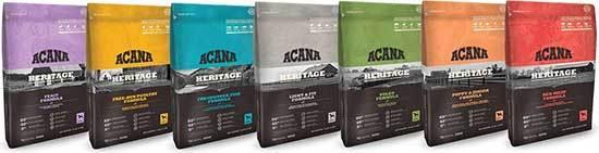 Arcana Heritage line up