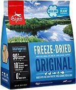 Orijen Freeze Dried Original Dog Food