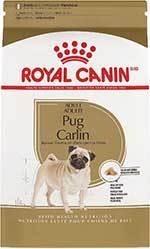 Royal Canin Pug Adult Dry Dog Food