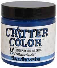 Warren London Critter Color Temporary Pet Fur Coloring