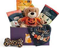 Goody Box Halloween Toys, Treats & Apparel for Dogs