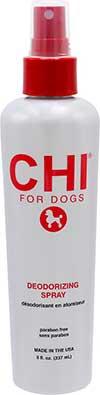 CHI Deodorizing Dog Spray