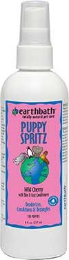 Earthbath Wild Cherry Puppy Spritz