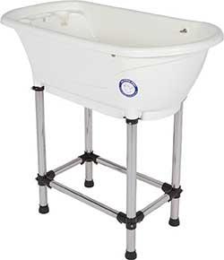 Flying Pig Grooming Dog Bath Tub