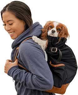 K9 Sport Sack Urban 2 Dog & Cat Carrier Backpack