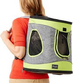 Petsfit Comfort Dog Carrier Backpack