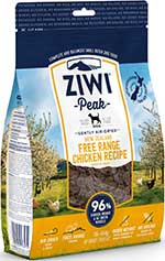 Ziwi Peak Chicken Grain-Free Air-Dried Dog Food